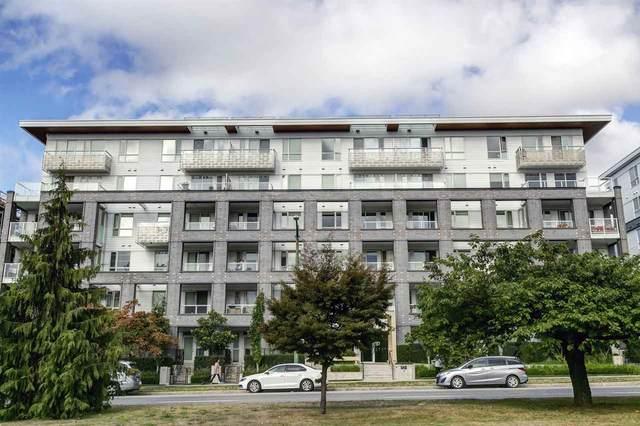 6677 Cambie Street #506, Vancouver, BC V6P 0E6 (#R2532973) :: Macdonald Realty