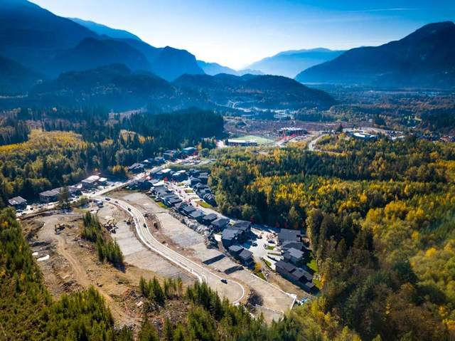 3385 Mamquam Road #12, Squamish, BC V9B 0A9 (#R2533200) :: Macdonald Realty