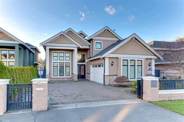 8671 Calder Road, Richmond, BC V7C 4B9 (#R2533202) :: RE/MAX City Realty