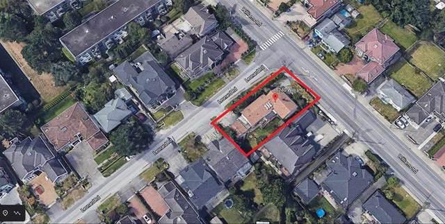 8240 Williams Road, Richmond, BC V7A 1G6 (#R2533820) :: Ben D'Ovidio Personal Real Estate Corporation | Sutton Centre Realty