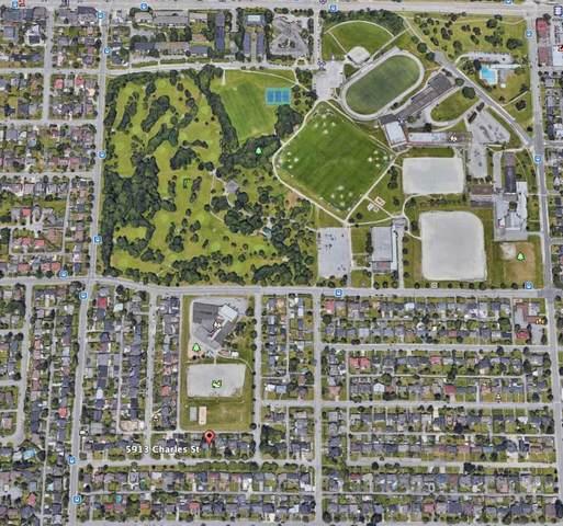 5913 Charles Street, Burnaby, BC V5B 2G6 (#R2533980) :: RE/MAX City Realty