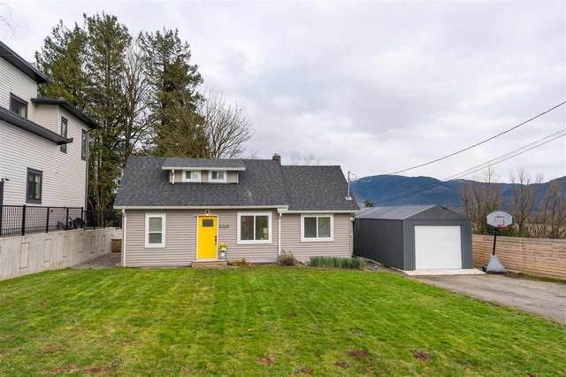 8328 Mctaggart Street, Mission, BC V2V 6S6 (#R2534283) :: RE/MAX City Realty
