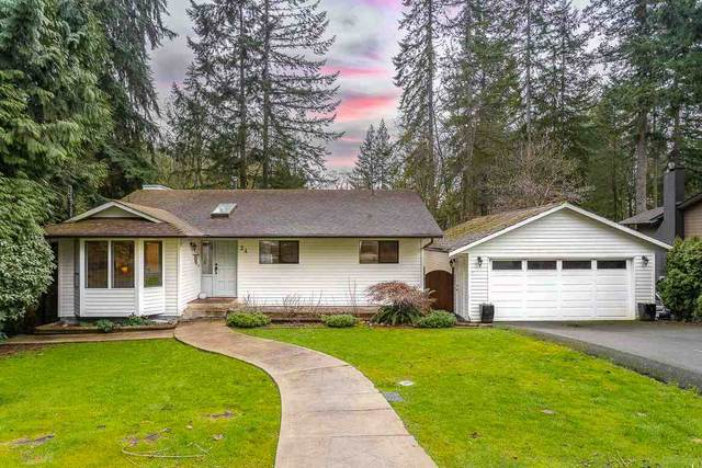 24 Birch Wynd, Anmore, BC V3H 4Y5 (#R2534430) :: RE/MAX City Realty
