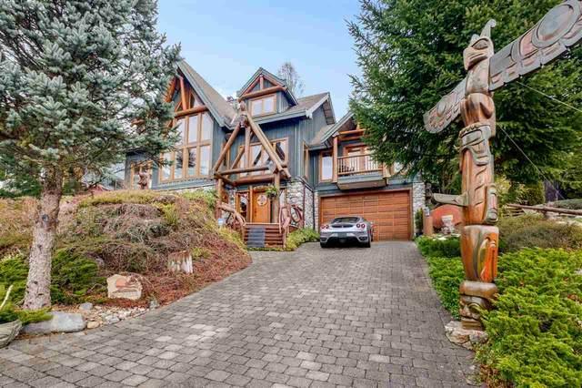 2014 Glacier Heights Place, Garibaldi Highlands, BC V0N 1T0 (#R2534845) :: Macdonald Realty