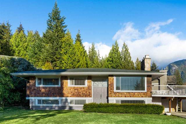 73 Desswood Place, West Vancouver, BC V7S 1B8 (#R2534893) :: RE/MAX City Realty