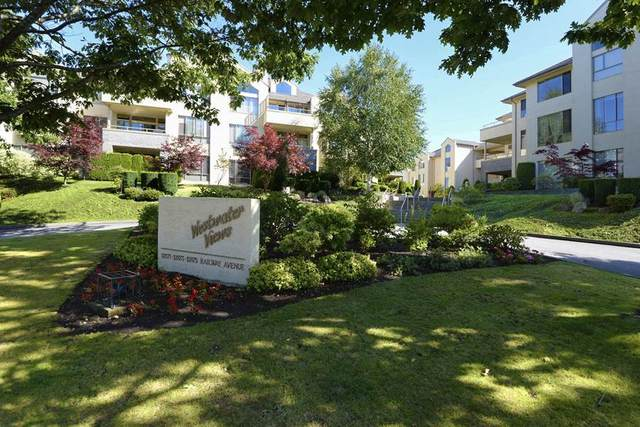12871 Railway Avenue #212, Richmond, BC V7E 6K3 (#R2534973) :: Macdonald Realty