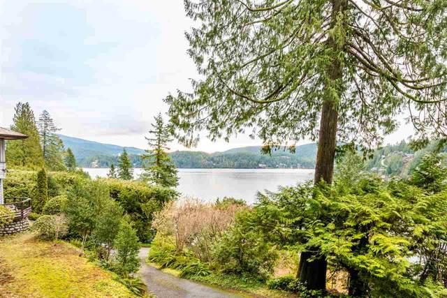 2691 Panorama Drive, North Vancouver, BC V7G 1V7 (#R2535182) :: RE/MAX City Realty