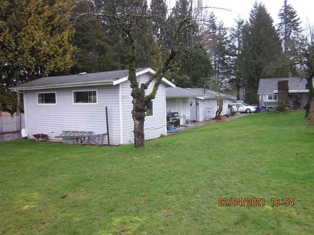4043 248 Street, Langley, BC V4W 1E3 (#R2535271) :: RE/MAX City Realty