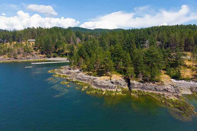 1820 Cape Drive, Bowen Island, BC V0N 1G2 (#R2535307) :: Macdonald Realty