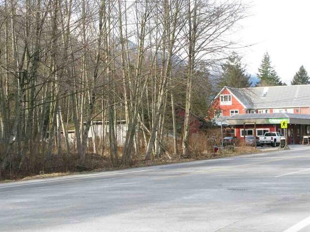 41655 Government Road, Squamish, BC V0N 1H0 (#R2535335) :: Macdonald Realty