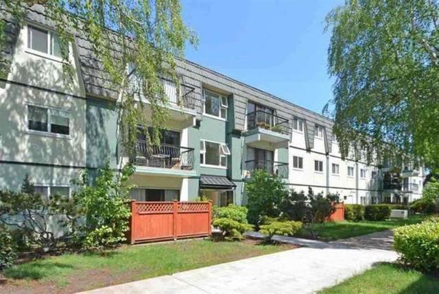 8111 B Ryan Road #244, Richmond, BC V7A 2E4 (#R2535387) :: RE/MAX City Realty