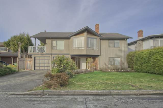 4431 Deerfield Crescent, Richmond, BC V6X 2Y4 (#R2535428) :: RE/MAX City Realty