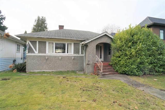 4721 Oak Street, Vancouver, BC V6H 2N8 (#R2535452) :: Macdonald Realty
