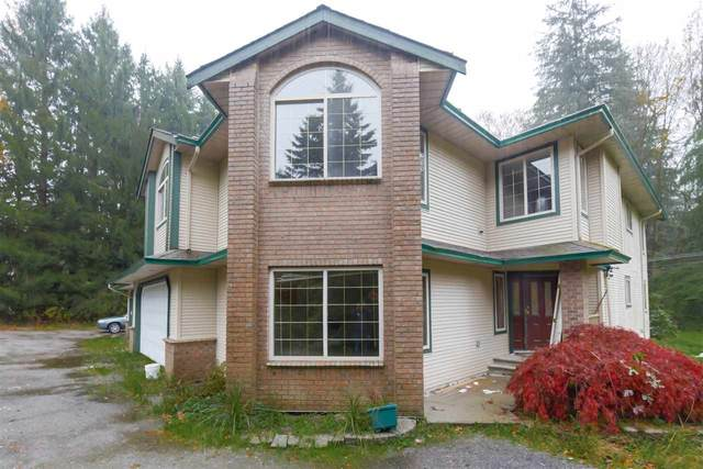 26482 Dewdney Trunk Road, Maple Ridge, BC V2W 1P1 (#R2535632) :: RE/MAX City Realty