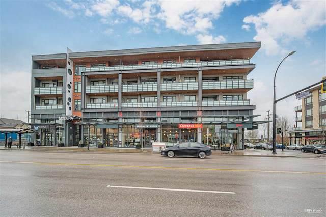 4289 Hastings Street #505, Burnaby, BC V5C 2J5 (#R2535753) :: Macdonald Realty