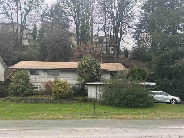 8637 Chilliwack Mountain Road, Chilliwack, BC V2R 3W8 (#R2535995) :: Macdonald Realty