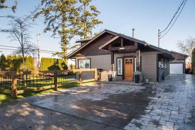 6742 Ladner Trunk Road, Delta, BC V4K 5C8 (#R2536007) :: RE/MAX City Realty
