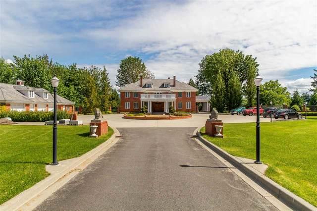 7790 264 Street, Langley, BC V1M 3M5 (#R2536067) :: Macdonald Realty