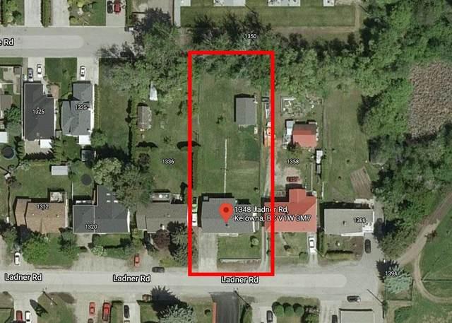 1348 Ladner Road, No City Value, BC V1W 3M7 (#R2536122) :: RE/MAX City Realty