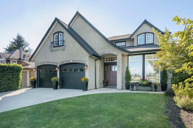 11471 Lapwing Crescent, Richmond, BC V7E 4E8 (#R2536180) :: Macdonald Realty