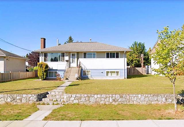 7129 Gibson Street, Burnaby, BC V5A 1N9 (#R2536187) :: RE/MAX City Realty