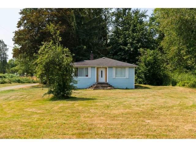 11735 256 Street, Maple Ridge, BC V4R 1B3 (#R2536343) :: RE/MAX City Realty