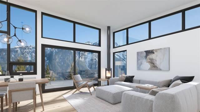 4000 Sunstone Way #43, Pemberton, BC V0N 2L3 (#R2536357) :: Initia Real Estate
