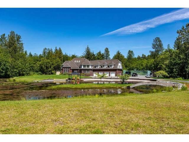 37069 Whelan Road, Abbotsford, BC V3G 2L2 (#R2536376) :: Macdonald Realty