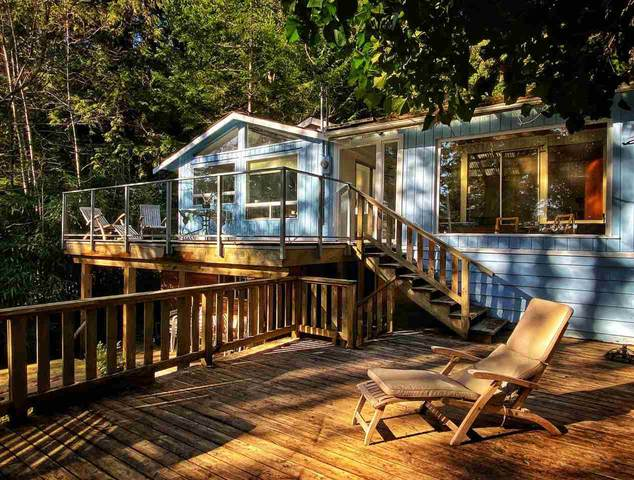 268 Gordon Road, Keats Island, BC V0N 1V0 (#R2536438) :: Macdonald Realty