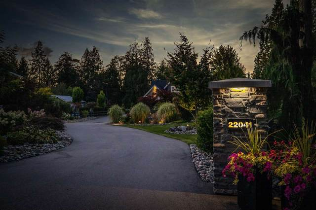 22041 86A Avenue, Langley, BC V1M 3S7 (#R2536517) :: RE/MAX City Realty