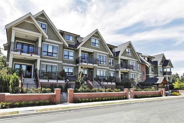 4689 52A Street #405, Delta, BC V4K 2Y7 (#R2536555) :: RE/MAX City Realty