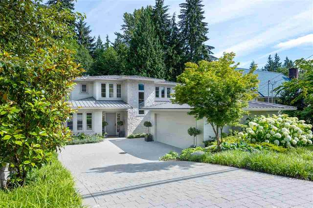 3540 Sunset Boulevard, North Vancouver, BC V7R 3X9 (#R2536655) :: RE/MAX City Realty