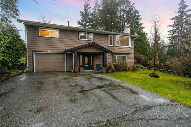 1150 Cecile Place, Port Moody, BC V3H 1N3 (#R2536788) :: RE/MAX City Realty