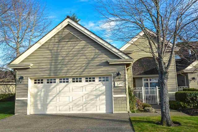6505 3 Avenue #213, Delta, BC V4L 2N1 (#R2536856) :: Macdonald Realty