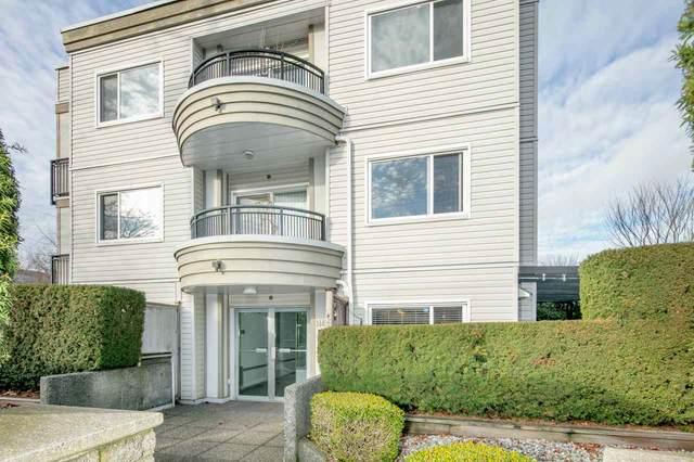 1445 W 70TH Avenue #103, Vancouver, BC V6P 2Z3 (#R2537103) :: Initia Real Estate