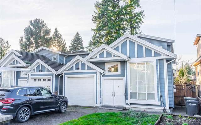 4575 Barker Avenue, Burnaby, BC V5G 3C4 (#R2537150) :: Macdonald Realty