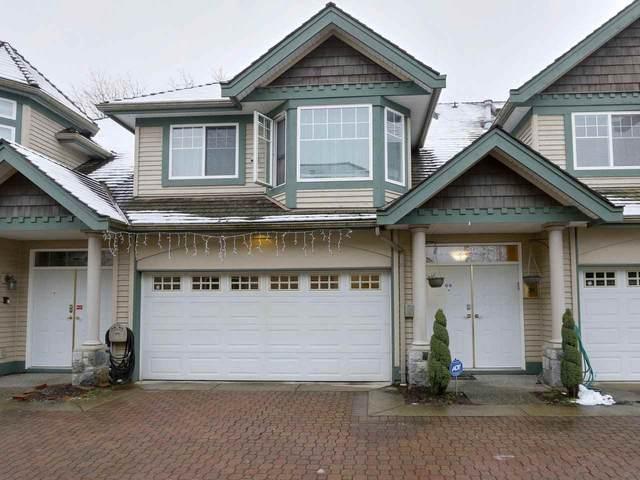 7600 Blundell Road #28, Richmond, BC V6Y 4E1 (#R2537195) :: Macdonald Realty
