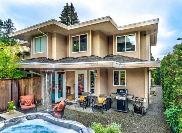 6424 Douglas Street, West Vancouver, BC V7W 2G2 (#R2537366) :: Macdonald Realty