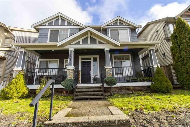 10666 248 Street, Maple Ridge, BC V2W 0E1 (#R2537449) :: Macdonald Realty