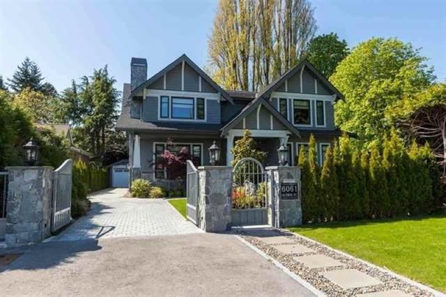 6061 Olympic Street, Vancouver, BC V6N 1Z8 (#R2537542) :: Macdonald Realty