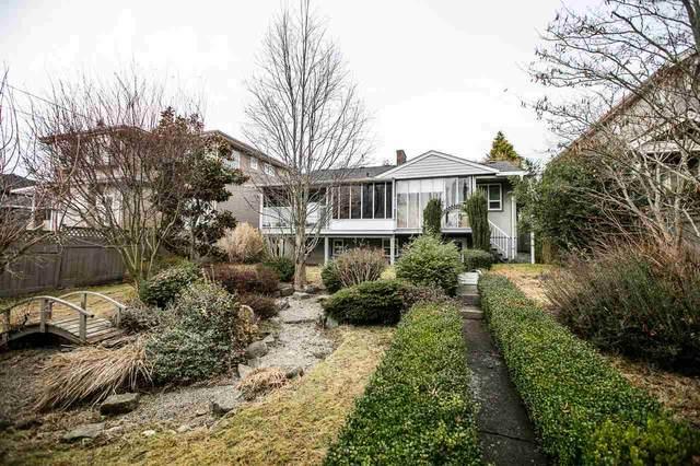 1958 W 60TH Avenue, Vancouver, BC V6P 2B1 (#R2537574) :: RE/MAX City Realty