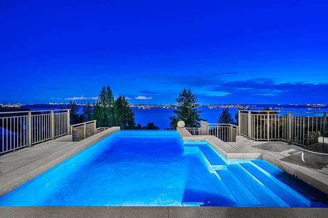 3370 Craigend Road, West Vancouver, BC V7V 3G2 (#R2537638) :: RE/MAX City Realty
