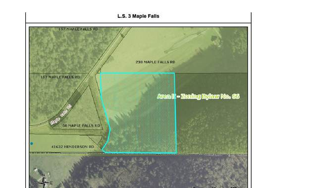 LS 3-4 Maple Falls Road, Cultus Lake, BC V2R 4X6 (#R2537681) :: Macdonald Realty