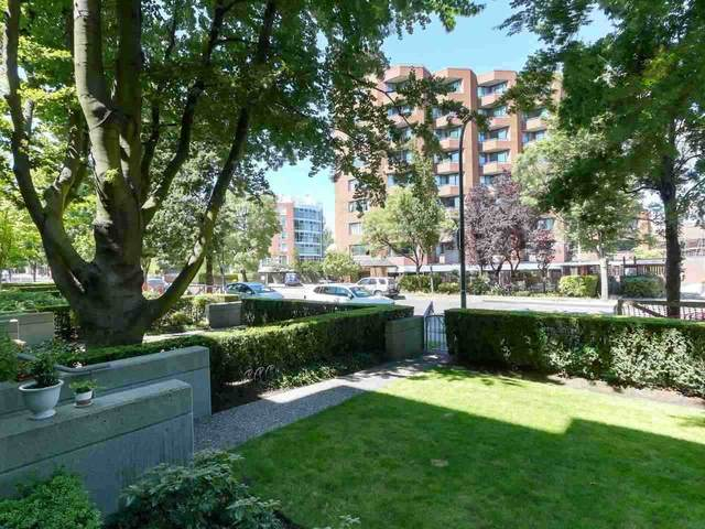 618 W 45TH Avenue #203, Vancouver, BC V5Z 4R7 (#R2537685) :: RE/MAX City Realty