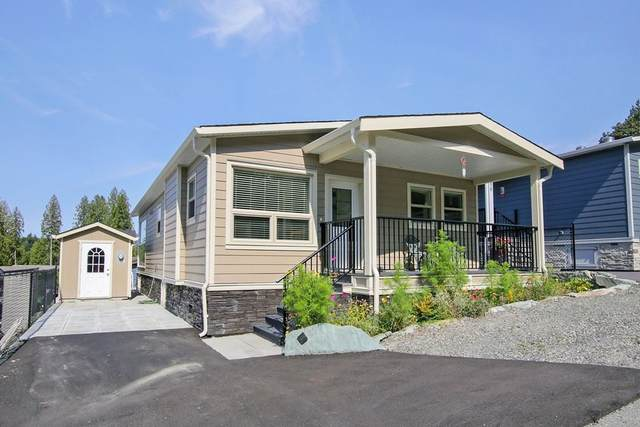 53480 Bridal Falls Road #89, Rosedale, BC V0X 1X1 (#R2537953) :: RE/MAX City Realty