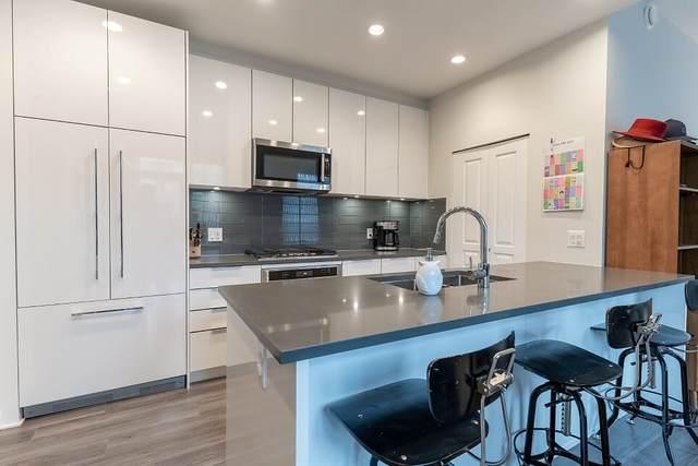 3100 Windsor Gate #100, Coquitlam, BC V3B 0P3 (#R2538021) :: RE/MAX City Realty