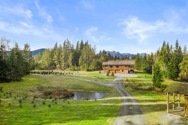 13251 Spratt Road, Mission, BC V2V 7K7 (#R2538083) :: Macdonald Realty