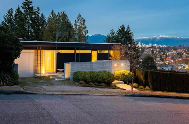 2717 W 29TH Avenue, Vancouver, BC V6L 1X8 (#R2538191) :: Macdonald Realty