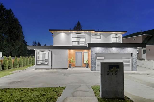 955 Melbourne Avenue, North Vancouver, BC V7R 1P1 (#R2538203) :: Macdonald Realty