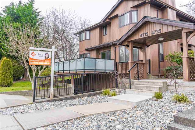 4717 Village Drive, Burnaby, BC V5G 4V7 (#R2538218) :: RE/MAX City Realty